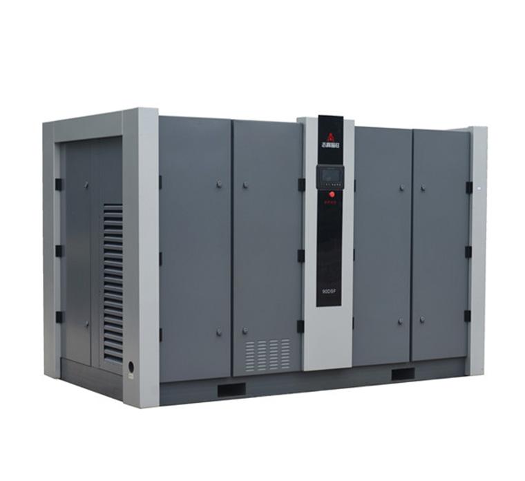 昌吉SFD低压节能螺杆空压机