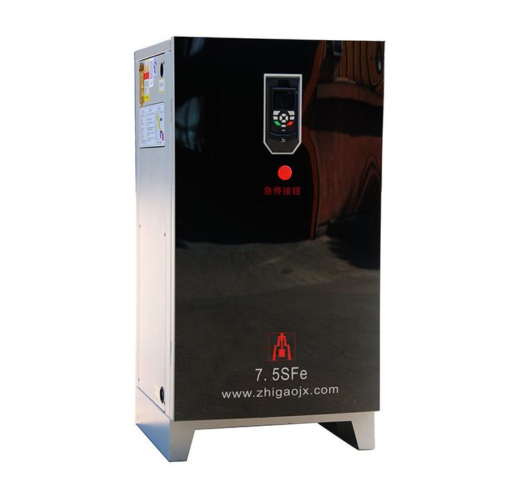 Yabo下载SFe+系列高端永磁变频螺杆压缩机