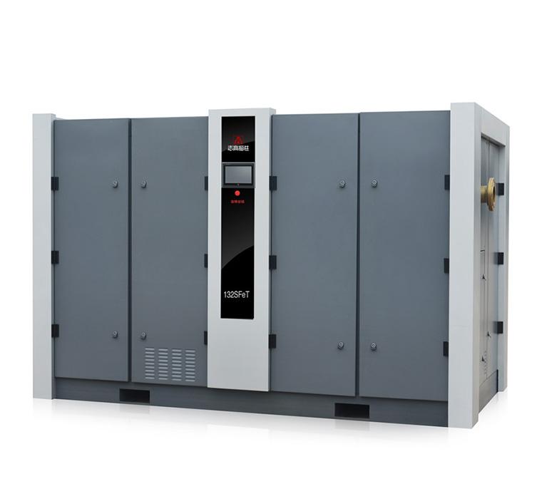 库尔勒压缩机如何提高排气量?
