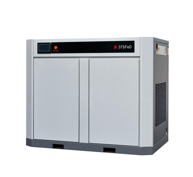 如何提高Yabo下载压缩机的排气量?